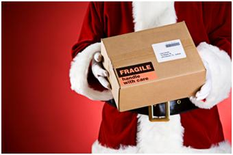 Ups Package Delivery Driver Pay >> christmas shipping deadlines | Shipping Coach